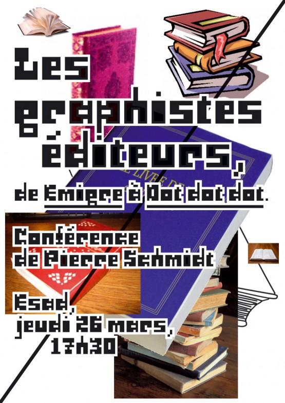 affiche de Sébastien Marchal