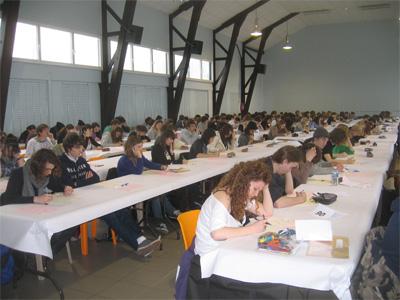 232 candidats au concours d avril 2010 233 sad amiens