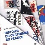 Michel Wlassikoff, Histoire du graphisme en France