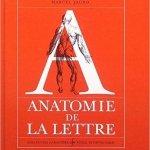 Marcel Jacno, Anatomie de la Lettre